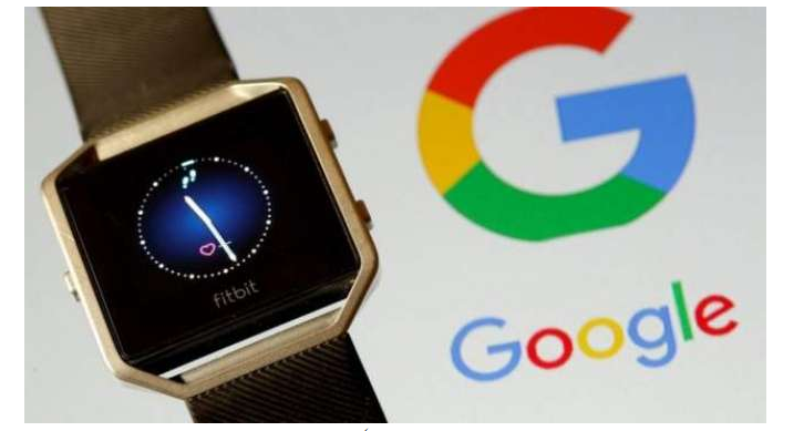 Google has completed the purchase of Fitbit
