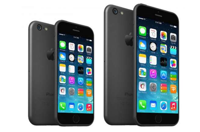 The iPhone 6 will come with more internal memory than ever before