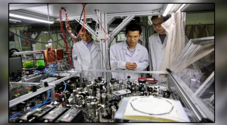 BEIJING: Chinese quantum computing experts have built a prototype of the world's most powerful quantum computer, dubbed Jiu Zhang, saying it is currently the world's most powerful supercomputer.