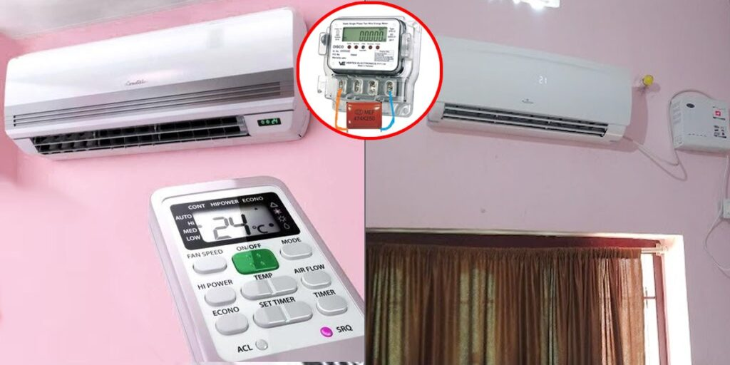 Run the AC at what speed can the electricity bill come down? Learn the method that very few people know