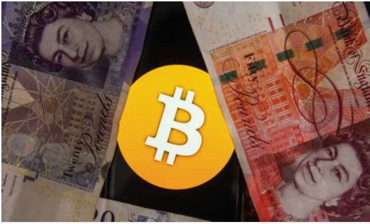 Consider introducing the UK's digital currency
