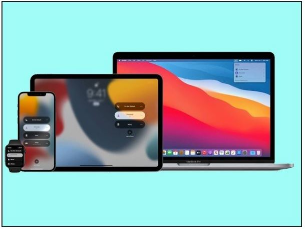 How to configure the new Focus mode in Apple iOS 15?
